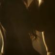 Yanna Lavigne já disse que não se incomoda com as cenas de nudez na novela 'Liberdade, Liberdade'