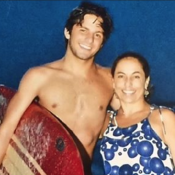 Cissa Guimarães critica Justiça em caso de morte do filho: 'Ficarão livres'