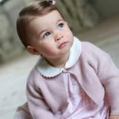 Princesa Charlotte tem hamster em casa. 'Adora os bigodes', diz Kate Middleton