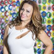 Viviane Araújo viverá ex-passista e mãe amorosa na novela das 19h 'Sonha Comigo'