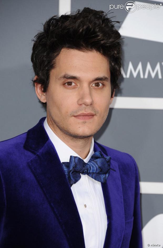 John Mayer comemora 36 anos nesta quarta-feira, 16 de outubro de 2013