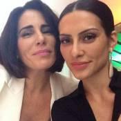 Cleo Pires não teme comparações com a mãe, Gloria Pires: 'Jeito muito próprio'