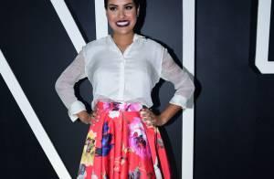 Ex-BBB Munik elege looks após mudança de estilo: 'Saia midi e vestido comprido'