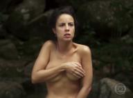 Web festeja nudes de Joaquina e Xavier na novela 'Liberdade': 'Tudo no lugar'