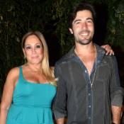 Documento diz que Susana Vieira pagou 1 ano de moradia a Sandro Pedroso