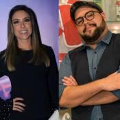 Tiago Abravanel reprova opinião da tia Patrícia Abravanel sobre gays: 'Infeliz'