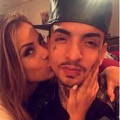 Lexa mostra apoio ao namorado, MC Guimê, detido com drogas: 'Justo e honesto'