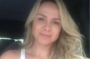 Eliana aparece sem maquiagem em foto e ganha elogios: 'Bonita de qualquer jeito'