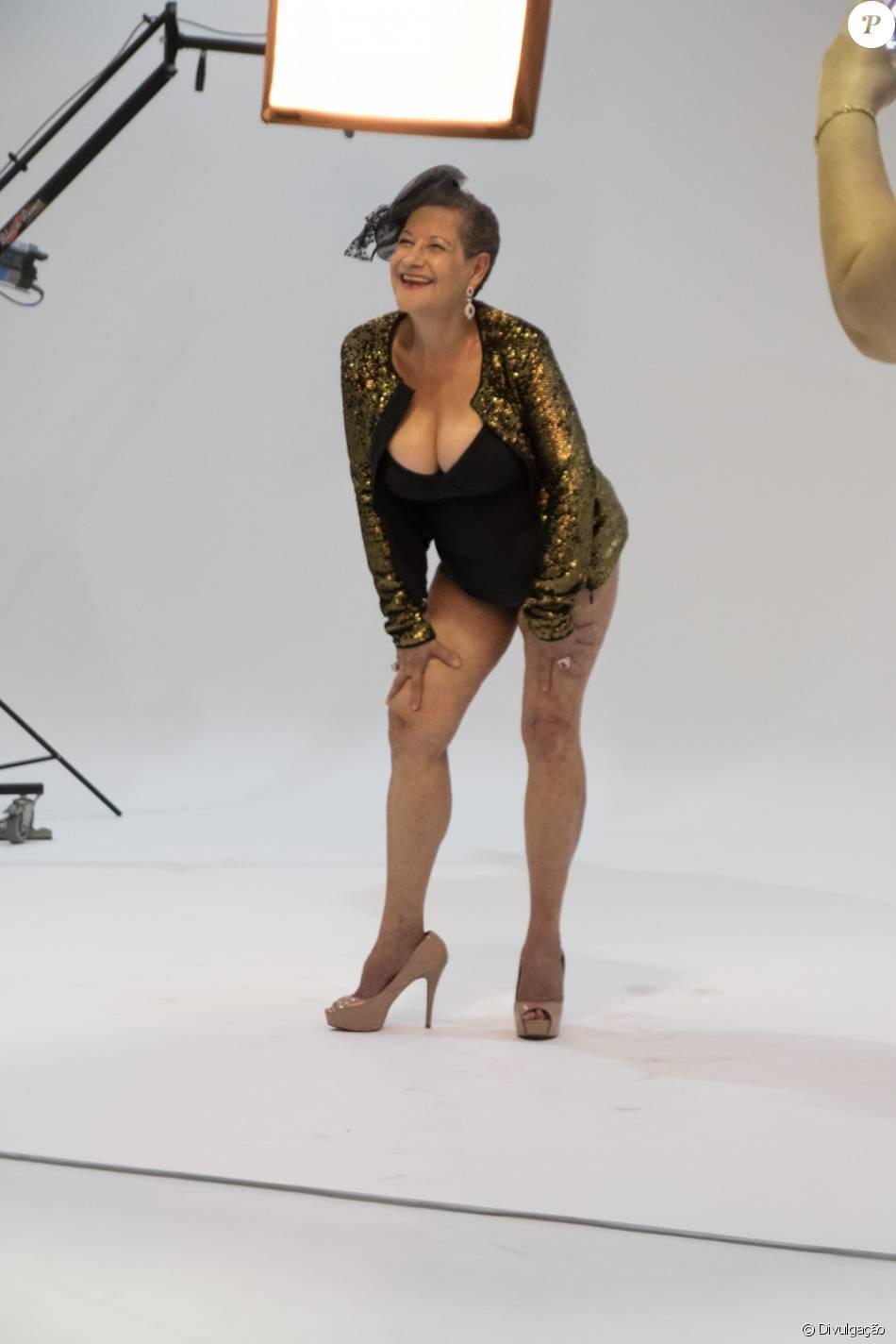 Ex-BBB16 Geralda faz ensaio sensual em São Paulo e divulga fotos ...