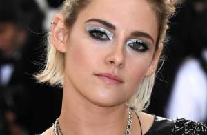 Kristen Stewart não rotula sua orientação sexual e diz: 'Aceitação é importante'