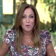 Segundo o colunista Flávio Ricco, a direção da Globo acredita que o comportamento de Susana Vieira no 'Vídeo Show' incomoda o público do horário.
