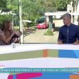 Susana Vieira tem feito sucesso na bancada do 'Vídeo Show', mas Rede Globo pede menos gritos