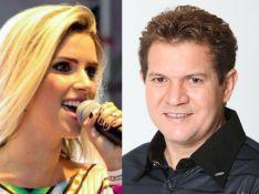 Thábata Mendes perdeu contato com Ximbinha, da XCaypso:'Cada um para o seu lado'