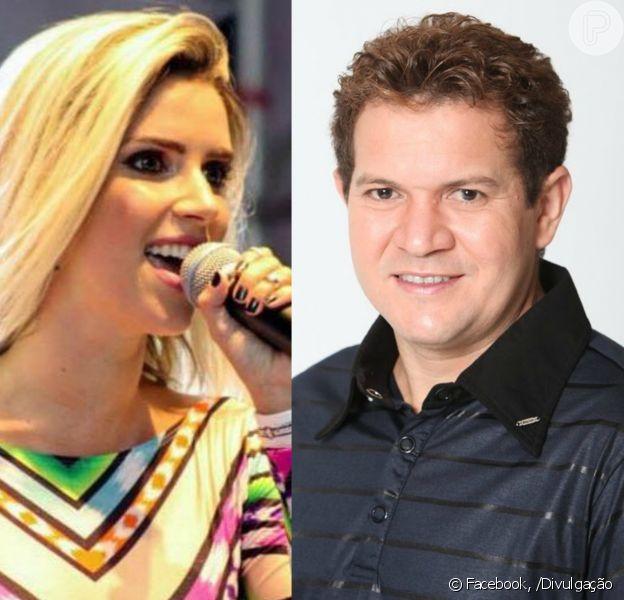 Thábata Mendes perdeu contato com Ximbinha após deixar a banda XCalypso: 'Cada um foi para o seu lado'