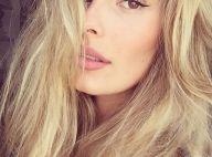 Yasmin Brunet fala de cuidados com cabelos longos: 'Misturo 5 condicionadores'