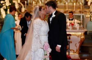 Preta Gil e Rodrigo Godoy celebram 1 ano de casados: 'Dia mágico'. Veja fotos!