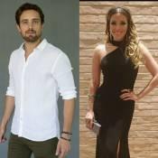 Rafael Cardoso será par romântico de Renata Dominguez na novela 'Sol Nascente'