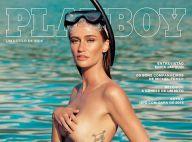 'Playboy' divulga capa com a modelo Viviane Orth: 'Beleza é diversidade'. Veja!