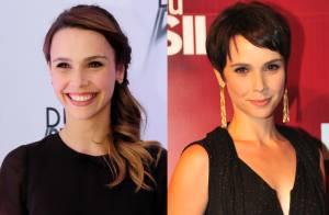 Antes e depois: veja 30 famosas que radicalizaram e cortaram o cabelo curtinho