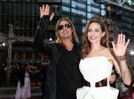 Angelina Jolie e Brad Pitt assinam acordo pré-nupcial de R$ 700 milhões