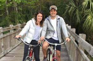 Rebeca, filha de Silvio Santos, se separa de deputado nove meses após casamento