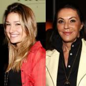 Sasha conta com apoio da avó Beth Szafir em mudança para os EUA:'Futuro decente'