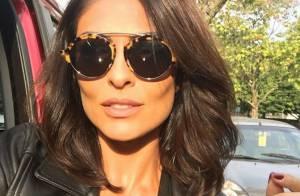 Juliana Paes não planeja adotar um filho: 'Nunca passou pela minha cabeça'