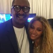 Beyoncé aparece em foto com o pai, com quem havia rompido, e fãs vibram:'Bênção'