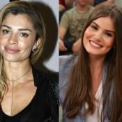 Grazi Massafera, Camila Queiroz e 'Verdades Secretas' ganham o 'Troféu Imprensa'