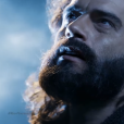 Guilherme Winter ficou com o 'Troféu Imprensa' de Melhor Ator ao viver o Moisés da novela 'Os Dez Mandamentos'