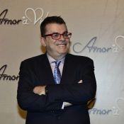 Walcyr Carrasco sobre críticas à 'Amor à Vida': 'Quem escreve a novela sou eu'
