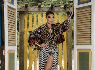 Juliana Paes descarta novo ensaio nu: 'Tinha um glamour que se perdeu'