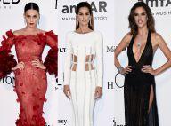 Katy Perry, Izabel Goulart e outras brilham no baile da amfAR em Cannes. Looks!