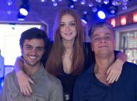 'Totalmente Demais': Arthur desiste de Eliza e Jonatas viaja com ela para Paris