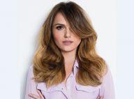 Monica Iozzi não teme mudar visual por personagens:'Se precisar, raspo o cabelo'
