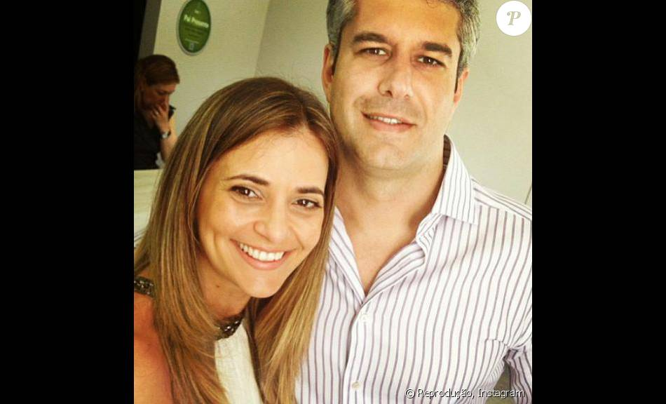 Ana Hickmann estava acompanha também da cunhada e assessora, Giovana  Oliveira, e do cunhado Gustavo Correa, que matou o homem 8b2e4e64ce