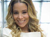 Danielle Winits dispensou Amaury Nunes porque o jogador não marcou casamento