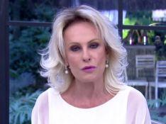 Ana Hickmann recebe apoio de Ana Maria Braga após atentado: 'Que se recupere'