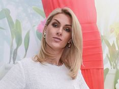 Ana Hickmann não tem data para voltar ao ar após atentado: 'Reestabelecer'