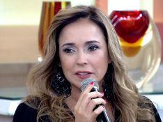 Ana Hickmann é tema do 'Encontro' e Daniela Mercury lembra ameaça: 'Com tesoura'