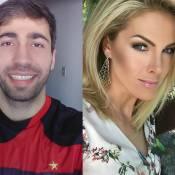 Mãe do agressor de Ana Hickmann lamenta morte do filho: 'Era bom. Destino cruel'