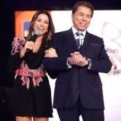 Silvio Santos ligou para Patricia Abravanel após polêmica:'Vai apanhar dos gays'