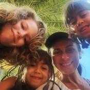 Giovanna Antonelli celebra aniversário de 11 anos do filho Pietro: 'Amor maior'