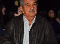 Com pneumonia, pai de Zezé Di Camargo e Luciano está internado: 'Fora de perigo'