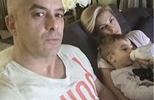 Ana Hickmann agradece apoio dos fãs após atentado: 'Gratidão por todos vocês'