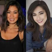 Daniele Suzuki perde papel na novela 'Sol Nascente' para Jacqueline Sato