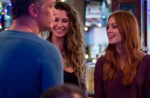 'Totalmente Demais': Arthur surge de penetra em festa de Eliza e Jonatas o barra