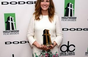 Julia Roberts, Sandra Bullock e atrizes brilham em premiação em LA; veja fotos
