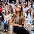 Viviane Araújo deve casar a partir de novembro, quando já estiver no ar na trama substituta de 'Haja Coração', sucessora de 'Totalmente Demais', na faixa das sete