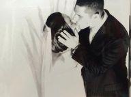 Wanessa festeja 9 anos de casamento com Marcus Buaiz: 'Sonhos realizados'